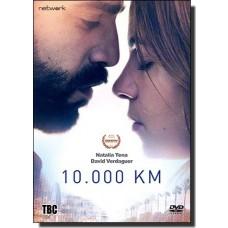 10,000 km [DVD]