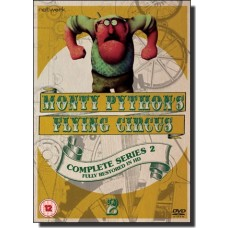 Monty Python's Flying Circus: The Complete Series 2 [3x DVD]