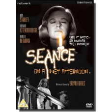 Seance on a Wet Afternoon [DVD]