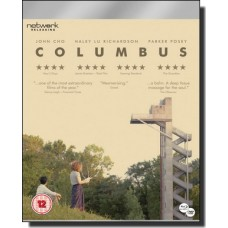 Columbus [Blu-ray+DVD]