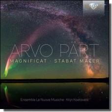 Magnificat | Stabat Mater [CD]