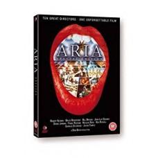 Aria [Special Edition] [DVD]