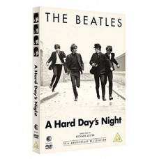 A Hard Day's Night [DVD]