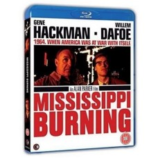 Mississippi Burning [Blu-ray]