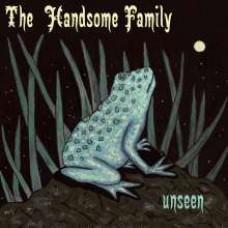 Unseen [LP+CD+MP3]