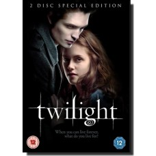 Twilight [Special Edition] [2DVD]