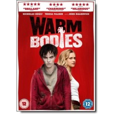 Warm Bodies [DVD]