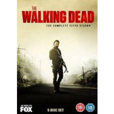 The Walking Dead: Season 5 [5DVD]