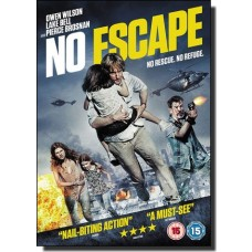 No Escape [DVD]