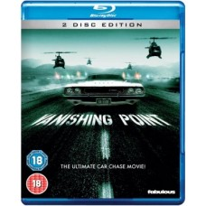 Vanishing Point [Collectors Edition] [2Blu-ray]