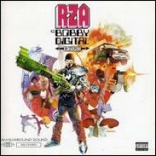 RZA As Bobby Digital [CD]