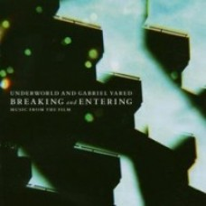Breaking and Entering (OST) [CD]