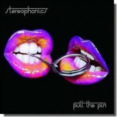 Pull the Pin [CD]