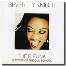 The B-Funk [CD]