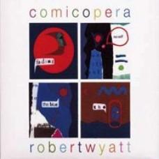 Comic Opera [CD]