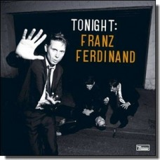 Tonight: Franz Ferdinand [CD]