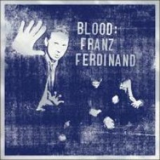 Blood [CD]