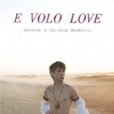 E Volo Love [CD]
