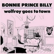 Wolfroy Goes To Town [CD]