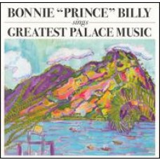Sings Greatest Palace Music [CD]