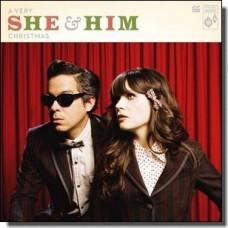 A Very She & Him Christmas [CD]