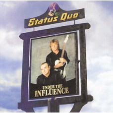 Under the Influence [CD]