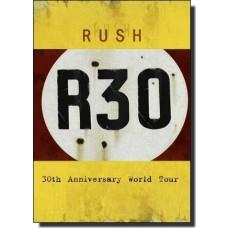 R30 - 30th Anniversary Tour [2DVD]