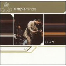 Cry [CD]