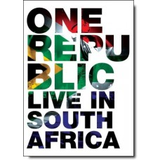 Live In South Africa [DVD]