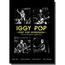 Post Pop Depression: Live At The Royal Albert Hall [DVD]