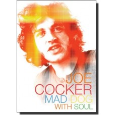 Mad Dog With Soul [DVD]