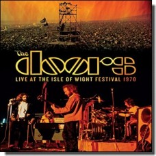 Live At The Isle Of Wight Festival [DVD]