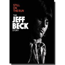 Still on the Run: The Jeff Beck Story [DVD]