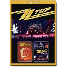 Live In Germany 1980 + Live At Montreux 2013 [2DVD]