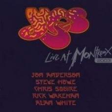 Live at Montreux 2003 [2CD]