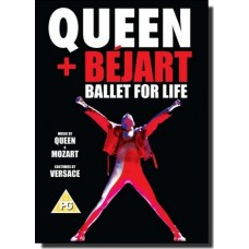 Ballet For Life [Deluxe Edition] [DVD]