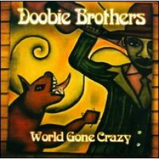 World Gone Crazy [CD+DVD]