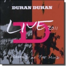 A Diamond in the Mind: Live 2011 [CD]