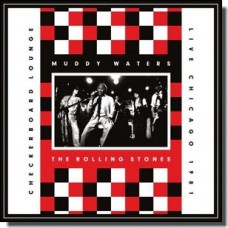 Live At the Checkerboard Lounge Chicago 1981 [CD]