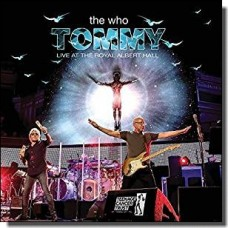 Tommy: Live At The Royal Albert Hall 2017 [2CD]