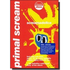 Screamadelica [DVD+CD]