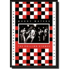 Live At the Checkerboard Lounge Chicago 1981 [DVD]