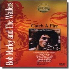 Classic Albums: Bob Marley - Catch a Fire [DVD]