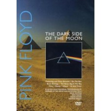Classic Album Series: Making of Dark Side of the Moon [DVD]