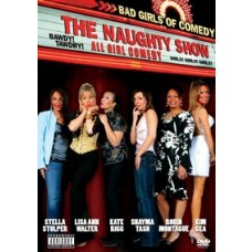 The Naughty Show [DVD]
