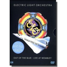 Out of the Blue Tour: Live at Wembley 1978 [DVD]