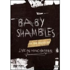 Up the Shambles - Live in Manchester [DVD]
