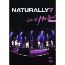 Live at Montreux 2007 [DVD]