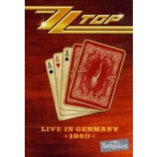 Live In Germany 1980 [DVD]