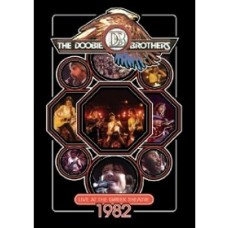 Live At the Greek 1982 [DVD]